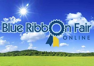 Blue Ribbon Fair Online Entires